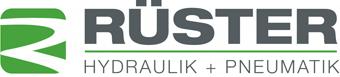 Rüster Hydraulik GmbH - Logo