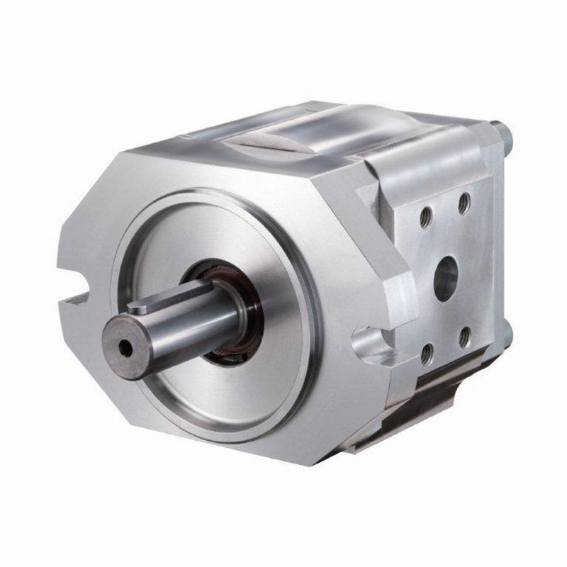 Pumpen, Motoren & Antriebe
